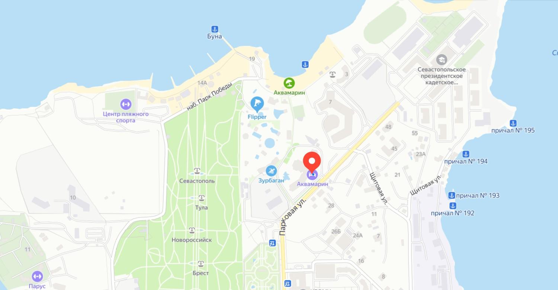 Новый год 2021 в Aquamarine Resort & Spa